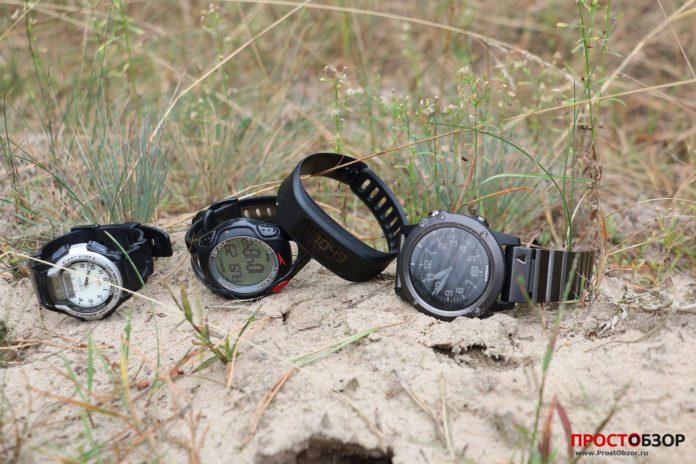 Почему я выбрал часы Garmin Fenix 3 - моя история
