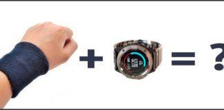 Как удобно носить часы Garmin Fenix 3