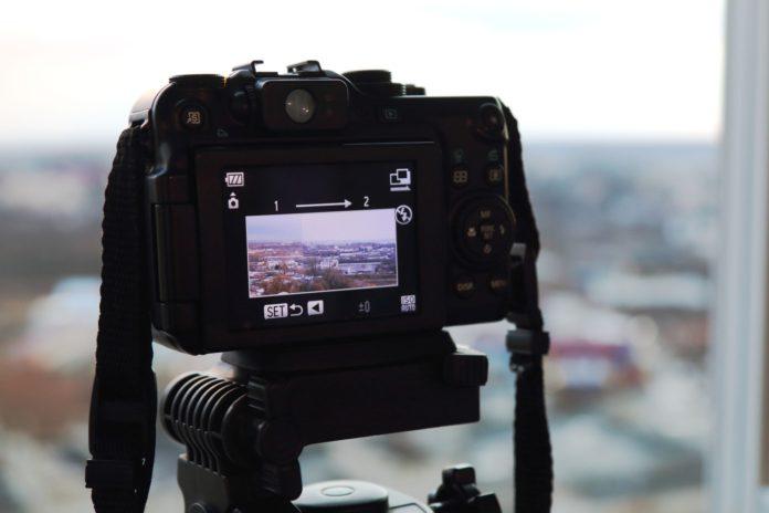 Как делать панораму из фото