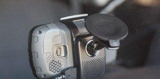 Авто-навигация GPS-навигатора Garmin Monterra
