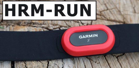 Обзор нагрудного пульсометра для бега Garmin HRM-Run