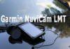 Garmin NuviCam LMT – автомобильный GPS навигатор с функцией видео записи
