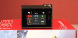 Как снимать видео и фото экшн-камерой Garmin Virb Ultra 30