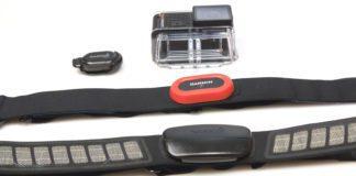Внешние датчики камеры Garmin Virb Ultra 30