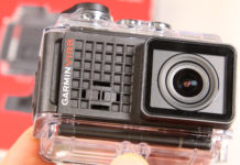 Почему я выбрал камеру Garmin Virb Ulra 30?