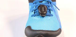 Обзор шагомера Garmin Foot pod