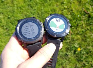 Тест аккумулятора часов Garmin Fenix 5X. 3HR