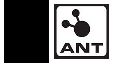 Поддержка Bluetooth, ANT+