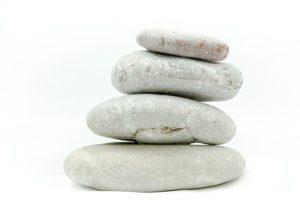 Просто камень