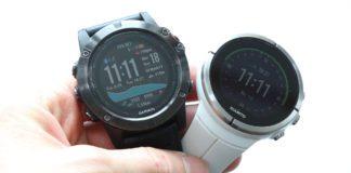 Как часы лучше выбрать? Suunto Spartan Ultra или Garmin Fenix 5X