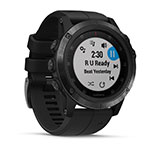 Garmin Fenix 5X Plus - русский язык