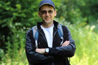 Сергей - автор проекта Простобзор