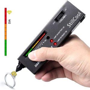 Прибор для измерения прочности Сапфирового стекла Diamon Selector 2