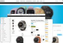 Как выбрать часы Garmin самому?