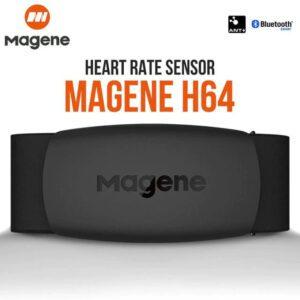 Датчик сердечного ритма Magene Mover H64, двухрежимный