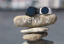 Обзор часов Garmin Venu 2 - 2S